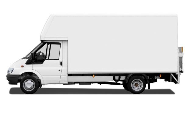 White Van Removals Bristol