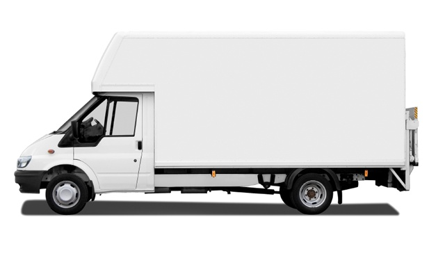 White Van Removals Bristol